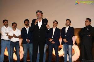 Kapil Dev Biopic '83' First Look Launch