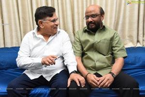 Ala Vaikunthapurramuloo Pressmeet Photos