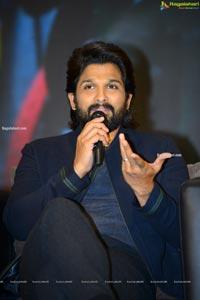 Ala Vaikunthapuramulo Movie Success Meet