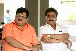 Aswathama Movie Success Celebrations