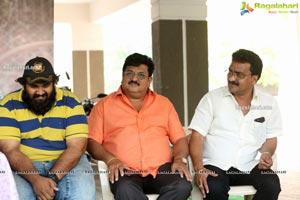 Aswathama Movie Success Celebrations