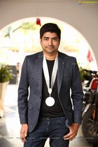 Srushti Creative Studio Celebrates Receiving Award For Awe