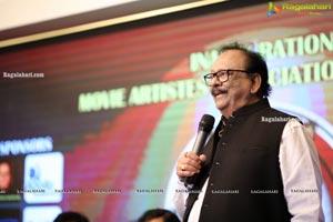 Chiranjeevi Launches MAA Diary 2020