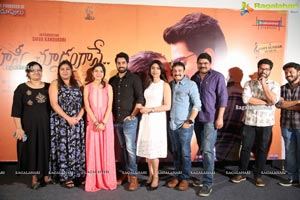 Choosi Choodangane Press meet