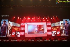 Darbar Movie Pre-Release Event