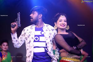 Disco Raja Movie Pre-Release Event
