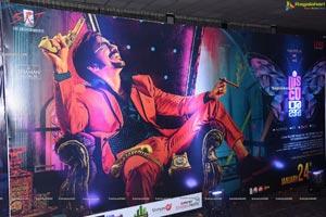 Disco Raja Movie Pre-Release Event