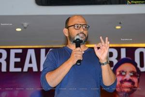 Disco Raja Movie Success Meet