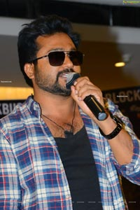Disco Raja Movie Success Meet
