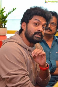 Entha Manchivadavura Movie Song Launch