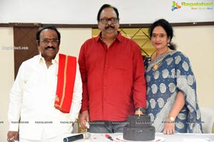 Krishnam Raju Birthday Celebrations 2020