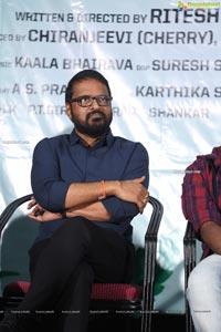 Mathu Vadalara Concept is King Event