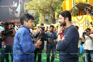 Naandi Movie Muhurat