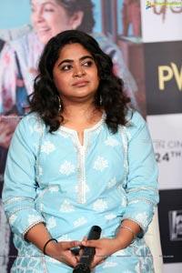 Kangana Ranaut's Panga Movie Press Meet