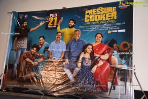 Pressure Cooker Release Date Announcement Press Meet