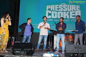 Pressure Cooker Saami Lingo Song Launch