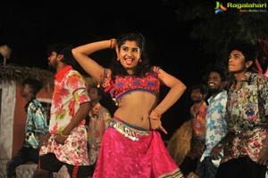 Production No.1 Movie Special Song Shooting Pics