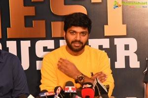 Sarileru Neekevvaru Movie Press Meet