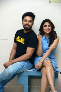 Savaari Movie Trailer Launch