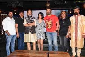 Sri Kalachitra Movie Production No.1 Movie Press Meet