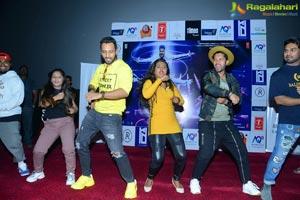 Street Dancer 3D Movie Press Meet