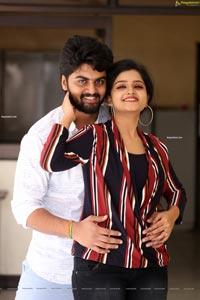Utthara Movie Success Meet