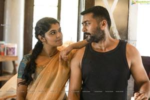 Aakasham Nee Haddhura HD Movie Gallery
