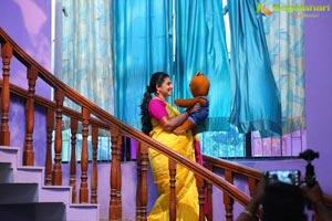 Pasivadi Pranam Movie Gallery