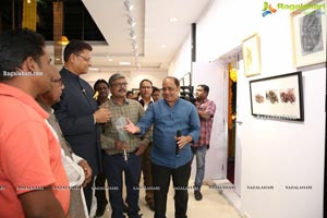 79th All India Art Exhibition 2020