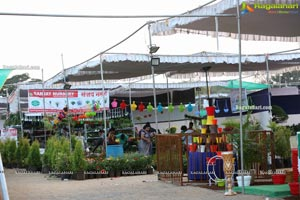 All India Horticulture Agri and Nursery Mela