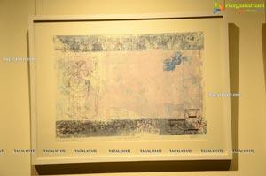 Ashtabhuji Art Show at Gallery 78