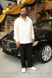 Blacgold Luxury Cars Showroom Opening