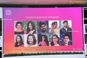 Born on Instagram Launches in Hyderabad