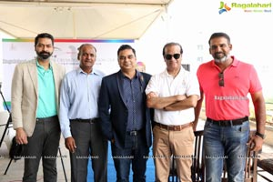 Cure Foundation to Host 'Cancer Crusaders Invitation Cup'