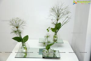 The Essence of Aesthetics in Ikebana at Dhi Art Space