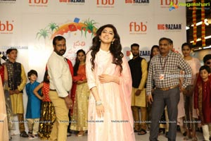 fbb Launches Special Collection for Sankranthi