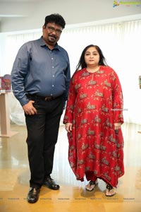 Gaja, An exhibition of painted Elephant Sculptures