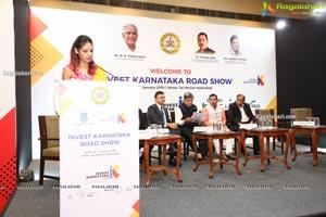 FICCI Hosts Invest Karnataka Road Show