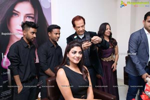 Habibs Hair & Beauty Salon at Madinaguda
