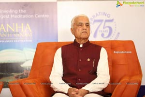 World's Largest 'Heartfulness' Meditation Centre