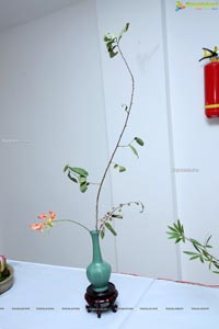 Ikebana Demonstration