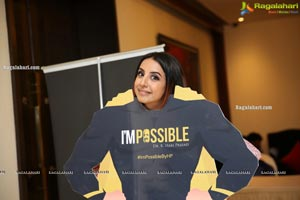 IM Possible Book Launch at Taj Deccan