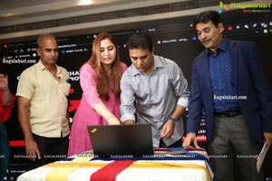 Jwala Gutta Academy of Excellence Official Website Launch