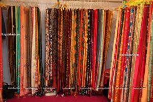Khwaaish Fashion & Lifestyle Exhibition Kicks Off