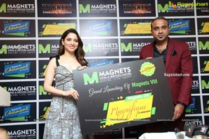Magnets Infra & Service Limited Announces New Projects