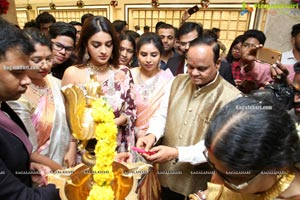 Manepally Jewellers Dilsukhnagar Showroom Launch