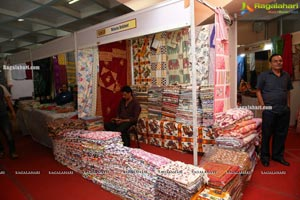 National Silk Expo-2020 Begins