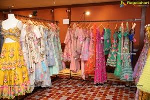 Ogaan - The Wedding Edit at Taj Krishna