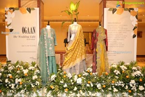 Ogaan - The Wedding Edit at Taj Krishna