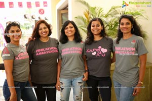 Bajaj Electricals Pinkathon Hyderabad 2020 Announced